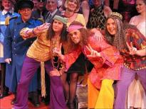 Hippies ~ Sweet Charity 2004